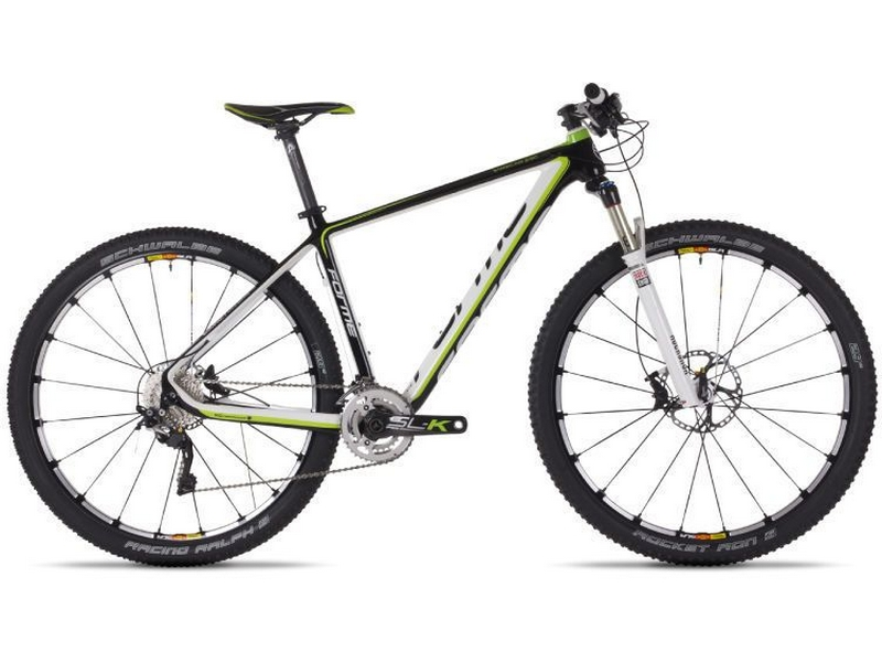 Forme Winscar Mountain Bike 29″ Green 21.5″ 2013