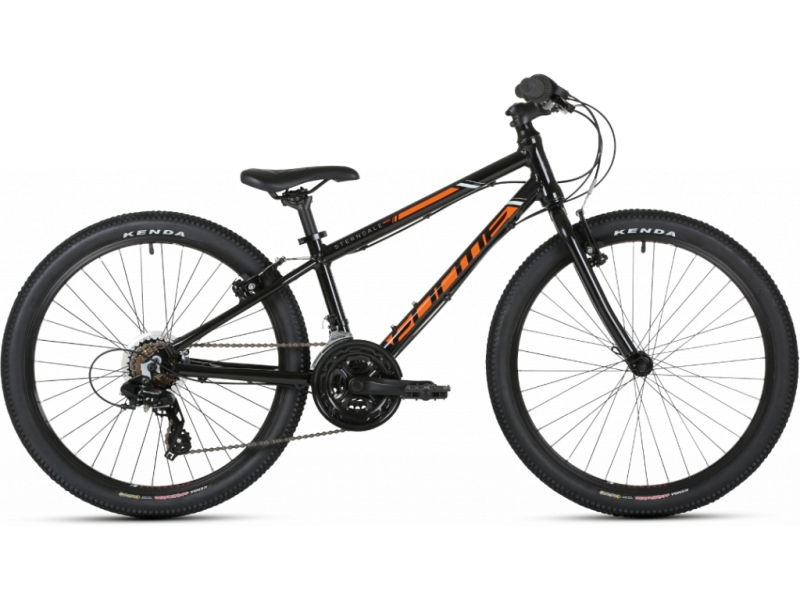 Forme Sterndale MX24 Orange/Black 24″