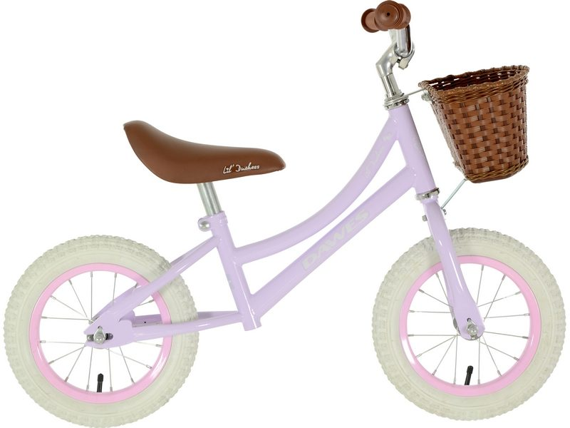 Lil Duchess Balance Bike