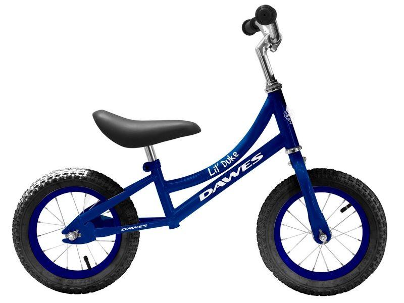 Lil Duke Balance Bike