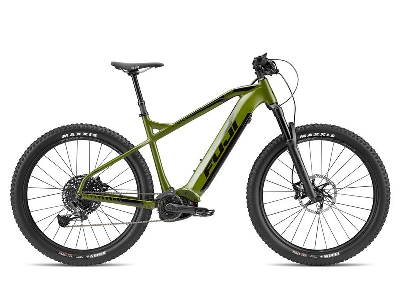 AMBIENT EVO 27.5+ 1.1
