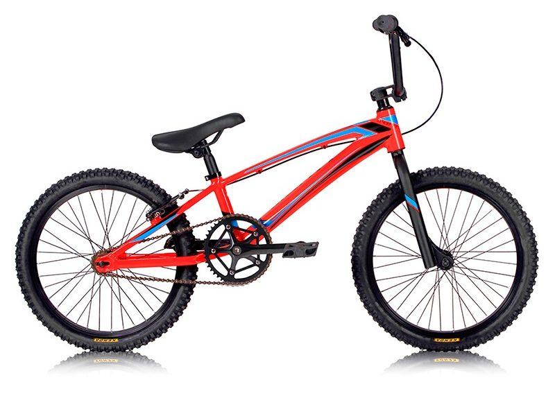 Monty 139 Race BMX