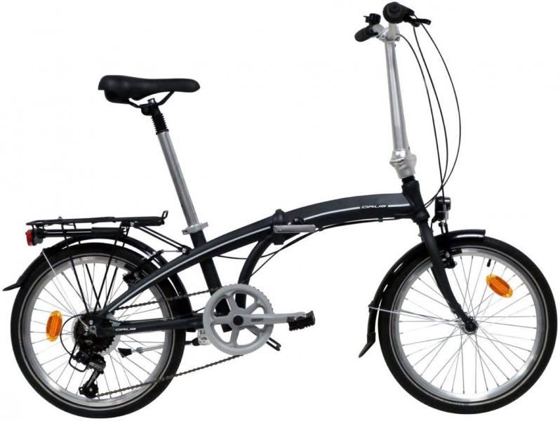 Orus Folding Bike