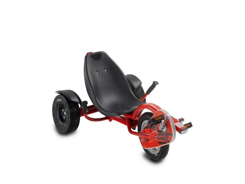 EXIT Pro 50 Triker – Red/black