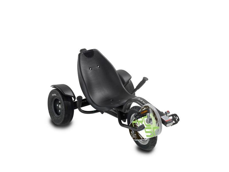EXIT Pro 50 Triker – Black