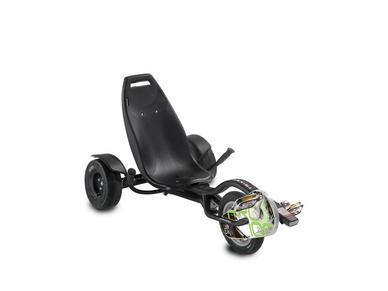EXIT Pro 100 Triker – Black