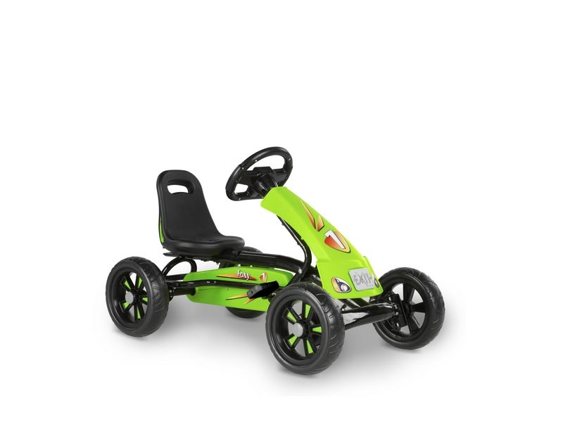 EXIT Foxy Green Go-kart – Green