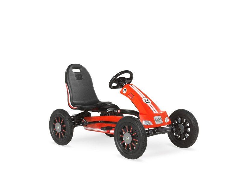 EXIT Spider Race Go-kart – Red