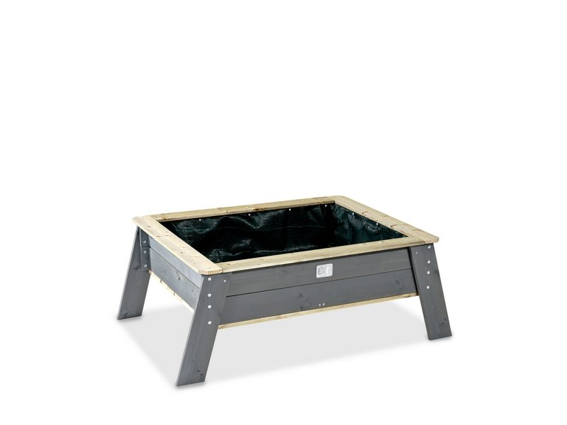 EXIT Aksent Planter Table XL
