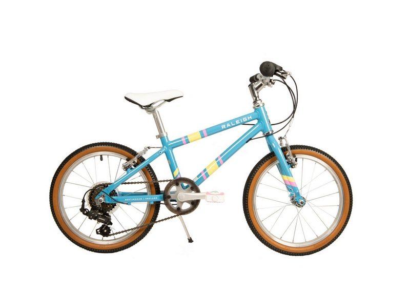 Pop – 18 Inch Wheel