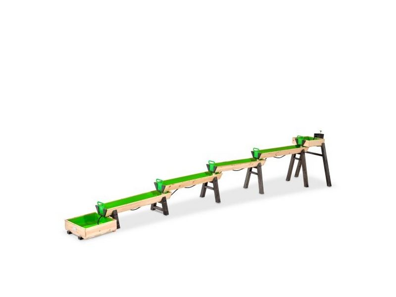 EXIT AquaFlow Water Track Mega-set