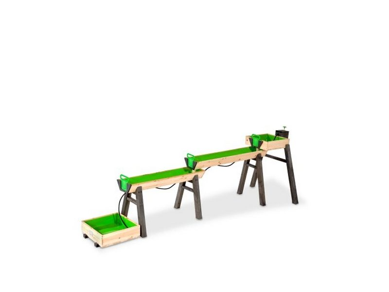 EXIT AquaFlow Water Track Super-set
