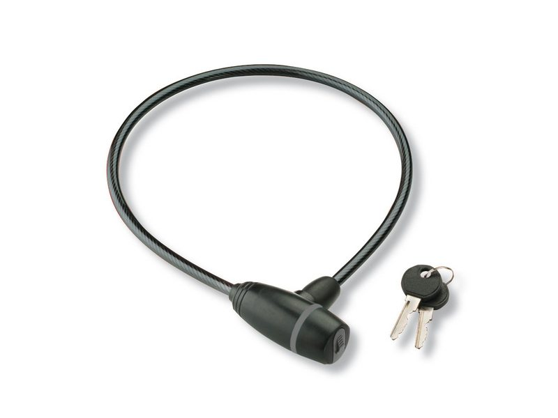 Solid Steel Cable Lock 260