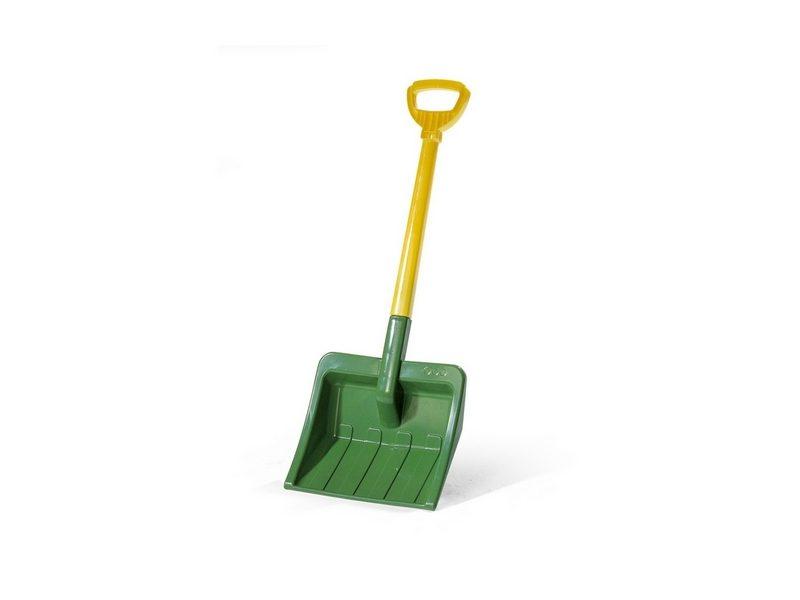 Rolly Green Shovel