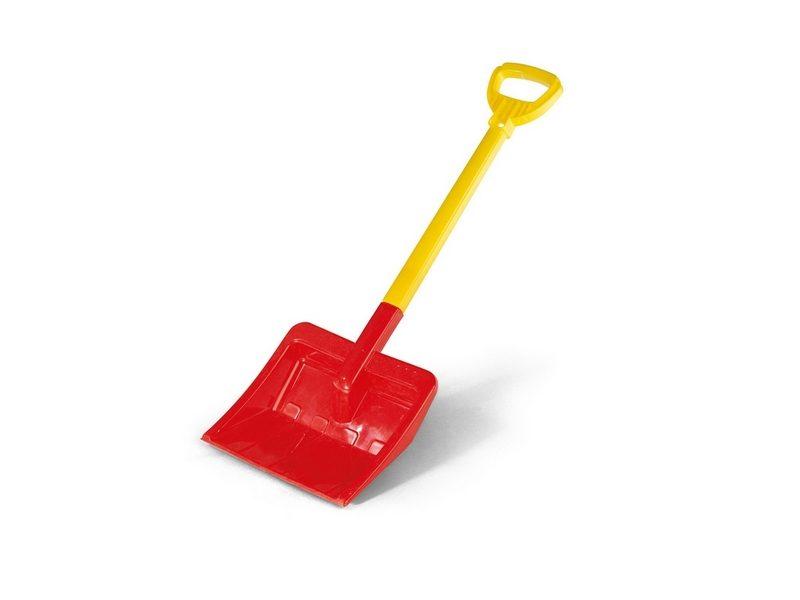 Rolly Red Shovel