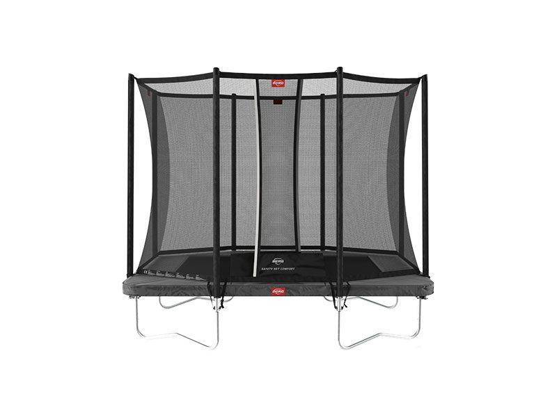 BERG Favorit – Regular + Safety Net Comfort