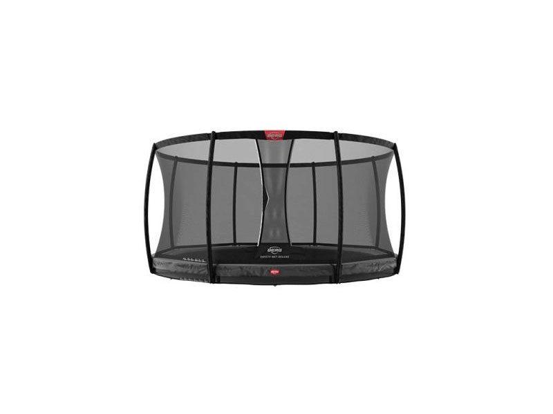 BERG Champion – InGround + Safety Net Deluxe