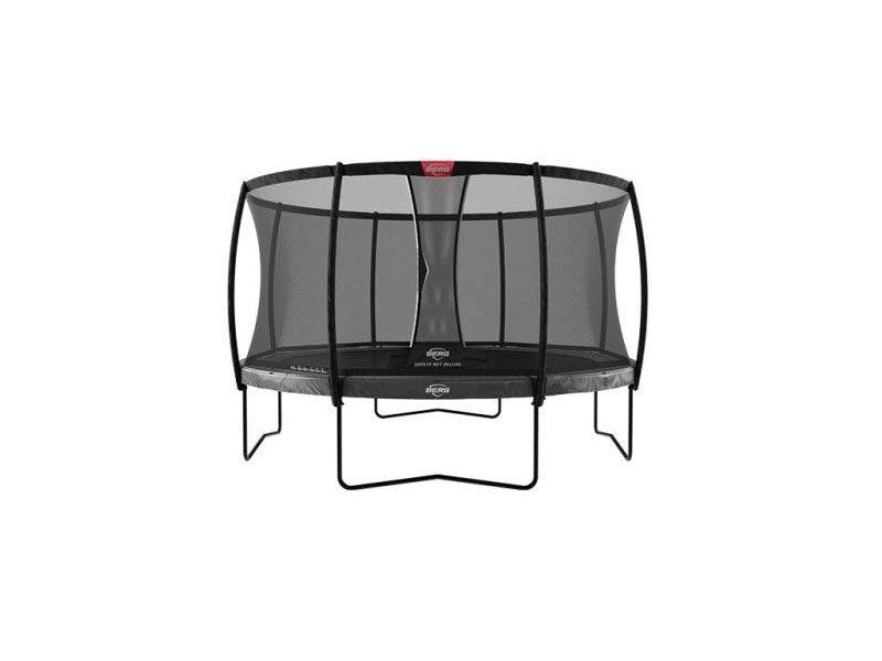 BERG Elite – Regular + Safety Net Deluxe