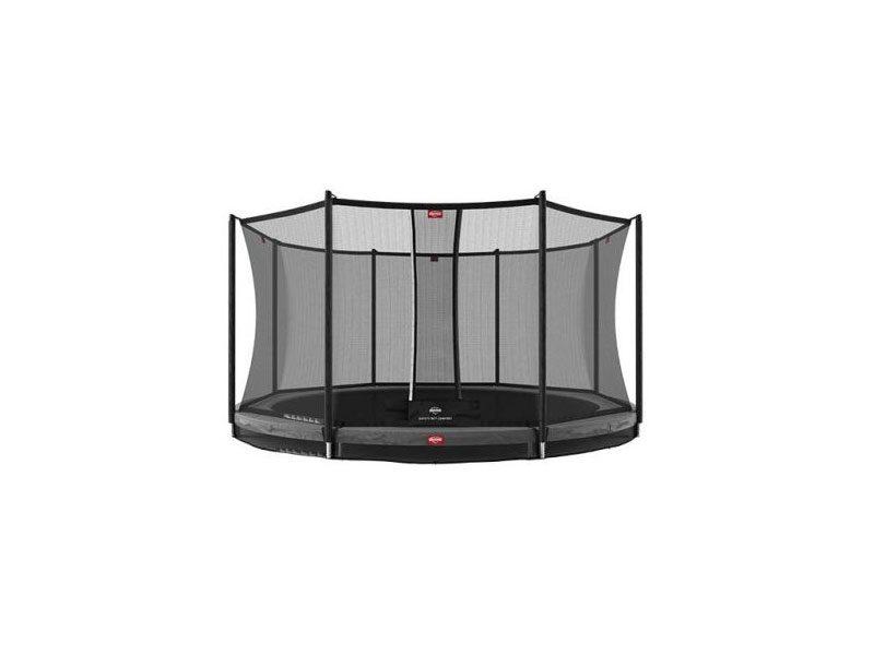 BERG Favorit – InGround + Safety Net Comfort
